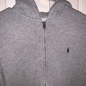 Polo by Ralph Lauren Sweaters - Polo Ralph Lauren hoodie